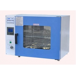 DHG-9023A电热恒温台式鼓风干燥箱