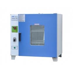 GZX-GF101-4- BS -Ⅱ电热恒温鼓风干燥箱
