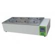 HH·S11-4-S单列四孔电热恒温水浴锅